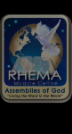 Rhema Miracle Centre Assemblies of God