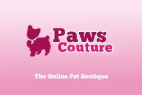 Paws couture dog boutique